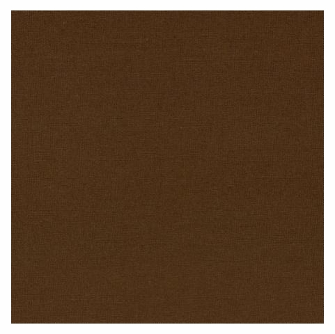 "Moda, Bella Solids 2 1/4"" Quilter's Bias Binding, Brown"