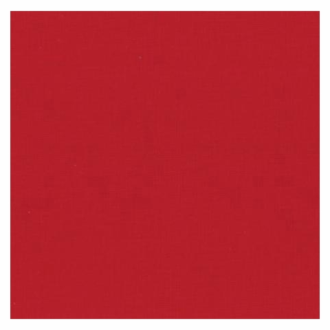 """NOTIONS Moda, Bella Solids 2 1/4"""" Quilter's Bias Binding, Christmas Red"""
