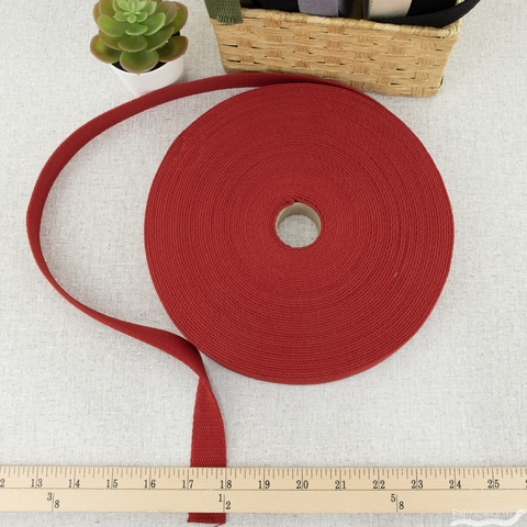"Moda Fabrics, Cotton Strapping, 1"" Wide"