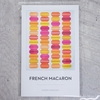 Modern Handcraft, Sewing Pattern, French Macaron Quilt