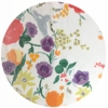 Nani Iro, SATEEN, Birds and Blooms Natural