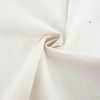Naomi Ito for Kokka Japan, Nani Iro Linen Herringbone, Alphabet White Quartz