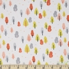 Naomi Wilkinson for FIGO, Perfect Day, Trees Beige