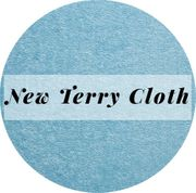 New Terry Cloth!