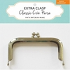 NOTIONS Zakka Workshop, Extra Clasp Classic Coin Purse