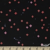 Oka Emi for Cotton and Steel, Once Upon A Time, Bouquet Burst Black