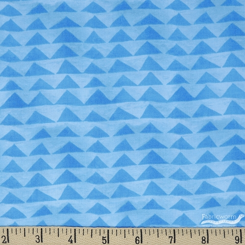 Oka Emi for Cotton and Steel, Once Upon A Time, Little Mountain Blue