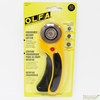 Olfa, 45mm Ergonomic Rotary Cutter