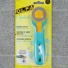 Olfa, 45mm Splash Rotary Cutter