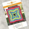 Orange Dot Quilts, Sewing Pattern, Echoes