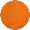 Organic Cotton Solids, Orange