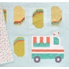 Pen + Paper, Sewing Patterns, Sweet Treat Quilt