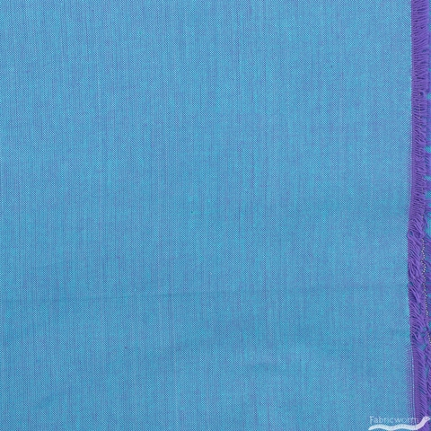 Pepper Cory for Studio E, Peppered Solids, Parrish Blue