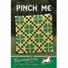 Pinch Me Quilt Kit Featuring Mod Basics from Birch Organic Fabrics