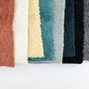 PREORDER NOW, Birch Organic Fabrics, Sherpa, Solid Butter