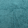 PREORDER NOW, Birch Organic Fabrics, Sherpa, Solid Pacific Blue