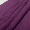 Birch Organic Fabrics, Solid Double Gauze, Dark Plum
