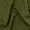 PREORDER NOW, Birch Organic Fabrics, Solid Linen, Jungle Green