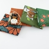 PREORDER NOW, Charley Harper for Birch Organic Fabrics, Barkcloth 2021, Collection Bundle 8 Total