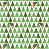 PREORDER NOW, Charley Harper for Birch Organic Fabrics, Holidays 2020, Perfect Tree