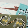 Charley Harper for Birch Organic, Nurture Vol2 Bundle 10 Total