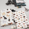 Jenny Ronen for Birch Organic, Dog Park, Off The Leash Bundle 11 Total