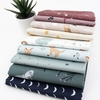 Jenny Ronen for Birch Organic Fabrics, Dreamer in FAT QUARTERS 9 Total (PRECUT)