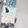 Jenny Ronen for Birch Organic, Kitty Garden Collection Bundle 5 Total