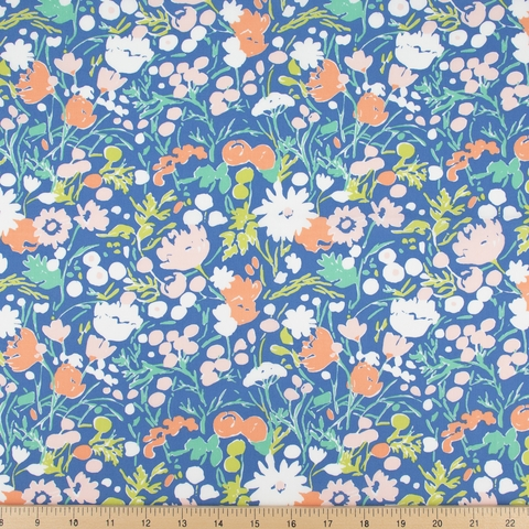 PREORDER NOW, Jenny Ronen for Birch Organic, Kitty Garden, Wildflowers Afternoon