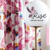 PREORDER NOW, Luv Ya Quilt Kit Featuring Rise by Melody Miller for Ruby Star Society