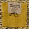 "Primitive Gatherings, Wool 5"" Charm Pack, Gold Star"