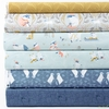 Rae Ritchie for Dear Stella, Sheepish in FAT QUARTERS 6 Total (PRECUT)