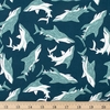 Rae Ritchie for Dear Stella, Sink or Swim, Sharks Blueprint
