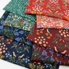 Rifle Paper Co. for Cotton and Steel, Meadow, Garden Nightfall in HALF YARDS 8 Total