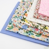 Rifle Paper Co. for Cotton and Steel, Primavera, Light Bouquet in FAT QUARTERS 7 Total