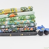 Rifle Paper Co. for Cotton and Steel, Primavera, Mint Magic in FAT QUARTERS 7 Total