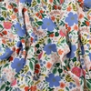 Rifle Paper Co. for Cotton and Steel, Primavera Rayon, Wild Rose Cream