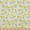 Rifle Paper Co. for Cotton and Steel, Primavera, Rosa Cream
