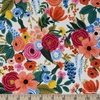 Rifle Paper Co. for Cotton and Steel, Wildwood, Garden Party Cream