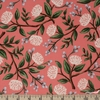 Rifle Paper Co. for Cotton and Steel, Wildwood, Peonies Pink