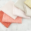 Rifle Paper Co. for Cotton + Steel, Basics, Menagerie Champagne Coral