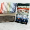 Rifle Paper Co. for Cotton + Steel, Basics, Tapestry Lace Navy