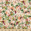 Rifle Paper Co. for Cotton + Steel, Garden Party, Petite Garden Party Rose