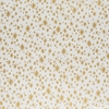 Rifle Paper Co. for Cotton + Steel, Holiday Classics, Starry Night Cream Metallic