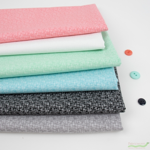 Riley Blake, Hashtag in FAT QUARTERS 10 Total