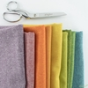 Robert Kaufman, Essex Yarn Dyed Linen, Pickle