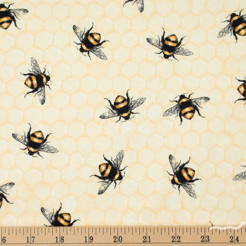 Robert Kaufman, Everyday Favorites, Buzzing Honey