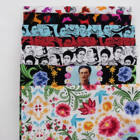 Robert Kaufman, Frida Kahlo, Legendary White
