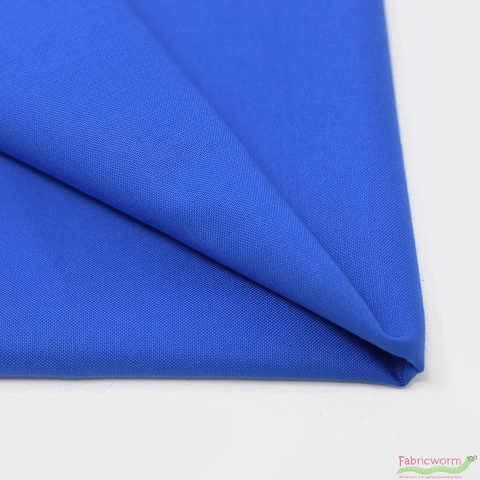 Robert Kaufman, Kona Cotton Solids, Blueprint