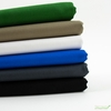 Robert Kaufman, Kona Cotton Solids, Earth Day in HALF YARDS 6 Total